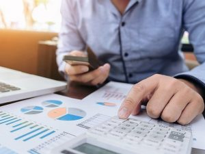 To Outsource Bookkeeping Services