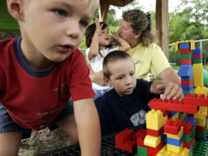Selecting a Childcare Center