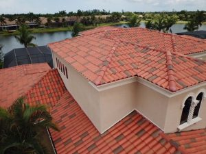 Installing A New Roof For Your House