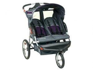 Buying Jogging Strollers