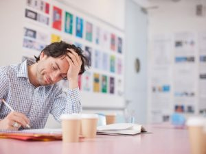 Tiredness – Causes, Symptoms and Cure