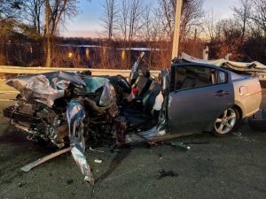 Car Accident – What to Do