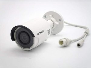 World of Modern Security Cameras Systems